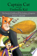 Captain Cat And The Umbrella Kid