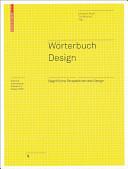Worterbuch Design