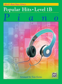 Alfred s Basic Piano Library    Popular Hits  Bk 1b