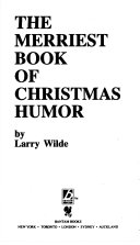 The Merriest Book of Christmas Humor