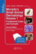 Moriello s Small Animal Dermatology