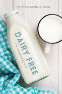 Dairy Free Book PDF