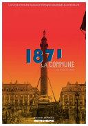 1871, la Commune : une presse de combat Pdf/ePub eBook