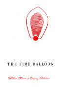 The Fire Balloon