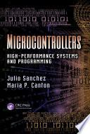 Microcontrollers Book