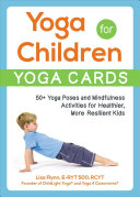 Yoga for Children  Yoga Cards