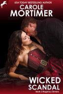 Wicked Scandal (Regency Sinners 3) Pdf