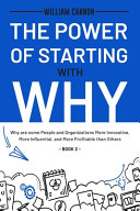 The Power of Starting with Why
