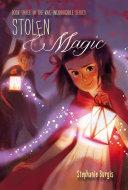 Stolen Magic Pdf/ePub eBook