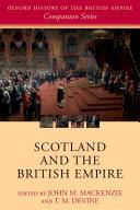 Scotland and the British Empire Pdf/ePub eBook