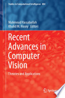 Recent Advances in Computer Vision