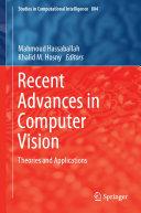 Recent Advances in Computer Vision
