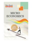 Micro Economics by Dr  Anupam Agarwal  Anju Agarwal