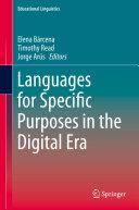 Languages for Specific Purposes in the Digital Era [Pdf/ePub] eBook
