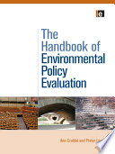 The Handbook of Environmental Policy Evaluation