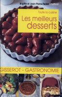 Toute la cuisine Les meilleurs desserts