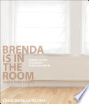 Brenda Is in the Room and Other Poems Book