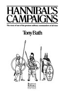 Hannibal's campaigns