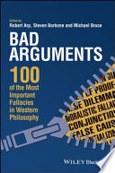 Bad Arguments Book PDF