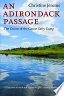 An Adirondack Passage Book PDF