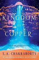 link to The kingdom of copper in the TCC library catalog