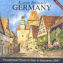 Karen Brown s Germany