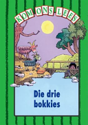 Books - Kom Ons Lees Groen Vlak: Die drie bokkies | ISBN 9780333589830