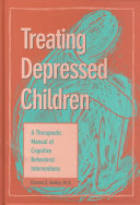 Treating Depressed Children