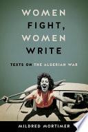 Women Fight  Women Write