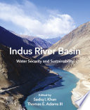 Indus River Basin Book PDF