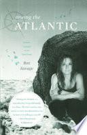 Rowing the Atlantic