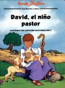David el niño pastor