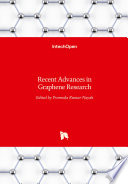 Recent Advances In Graphene Research Book PDF
