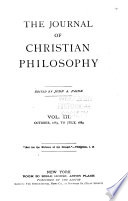 The Journal of Christian Philosophy