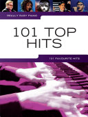 Really Easy Piano: 101 Top Hits Pdf/ePub eBook