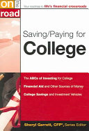 Saving paying for College Book