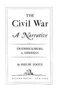 The Civil War  a Narrative