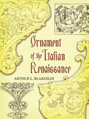 Ornament of the Italian Renaissance