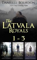 Latvala Royals Boxed Set