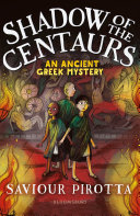 Shadow of the Centaurs: An Ancient Greek Mystery Pdf/ePub eBook