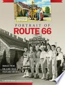 Portrait of Route 66 Book