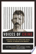 Voices of Crime