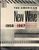 The American New Wave  1958 1967