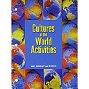 World History  Grades 6 8 the Human Journey Full Survey Cultures of the World Activities Book PDF