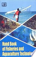 Handbook On Fisheries And Aquaculture Technology Book PDF