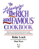 The Lifestyles of the Rich and Famous Cookbook