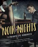 Noir Nights ebook