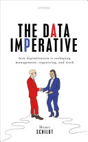Pdf The Data Imperative Telecharger