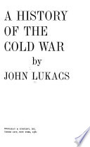 A History of the Cold War