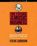 Pdf The Future of the Music Business